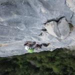 le rocher est beau!!!