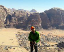 Raid mit the camel